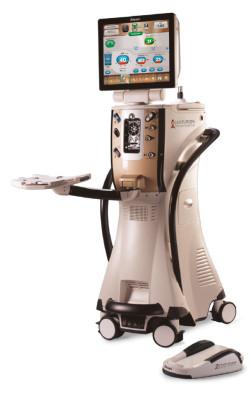 白内障手術装置CENTURION VISION SYSTEM